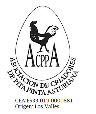 Asociación Criadores de Pita pinta asturiana