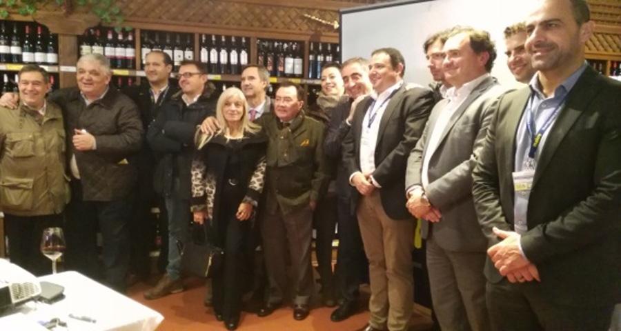 Evento para fomentar la cocina asturiana organizado por Makro