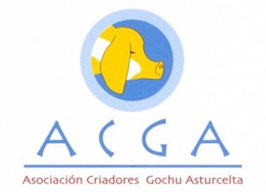 Asociación Criadores de Gochu Asturcelta