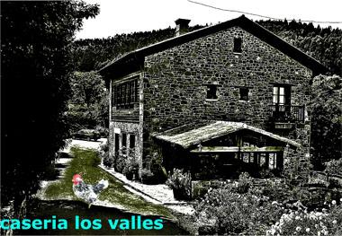 Casería Los Valles